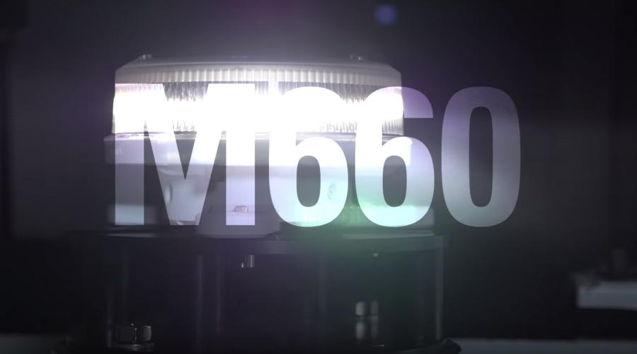M660 Product video 2016